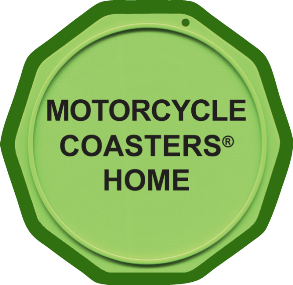 Motorcycle Coasters® Home